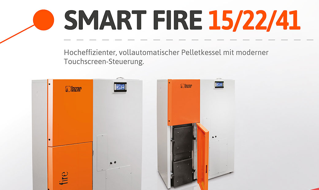 SmartFire15